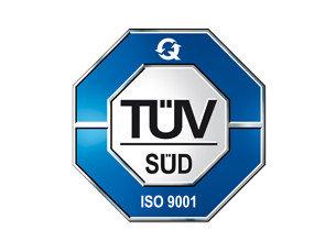 Ikona technickej inšpekcie TÜV SÜD Slovakia s.r.o.