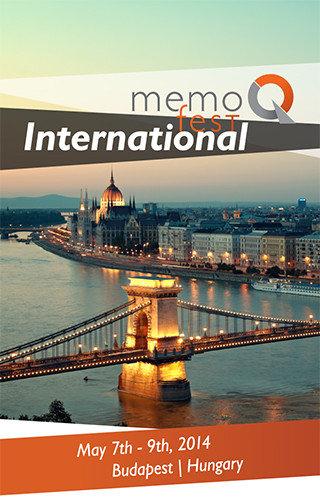 memoQ fest 2014