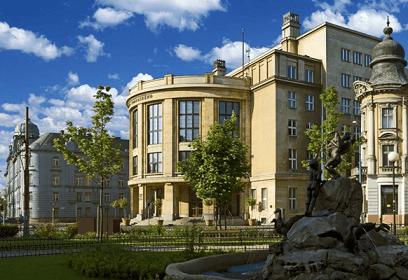 Aula UK v Bratislave