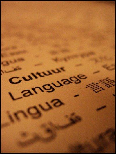 Jazykové technológie