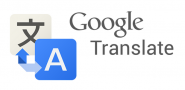 Logo Google Translate