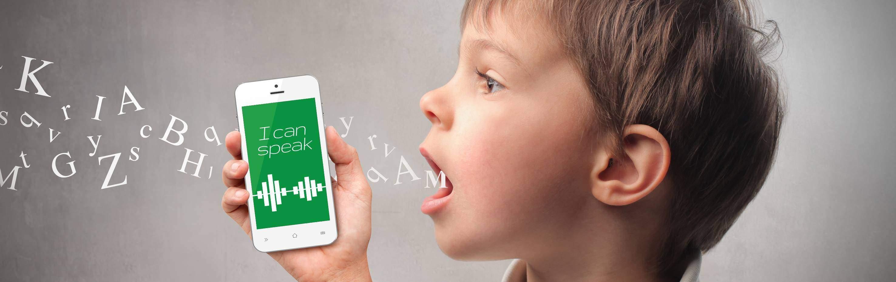 Talk Iit aplikácia
