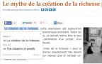Google Translate na francúzskej stránke