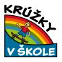 Krúžky v škole logotyp