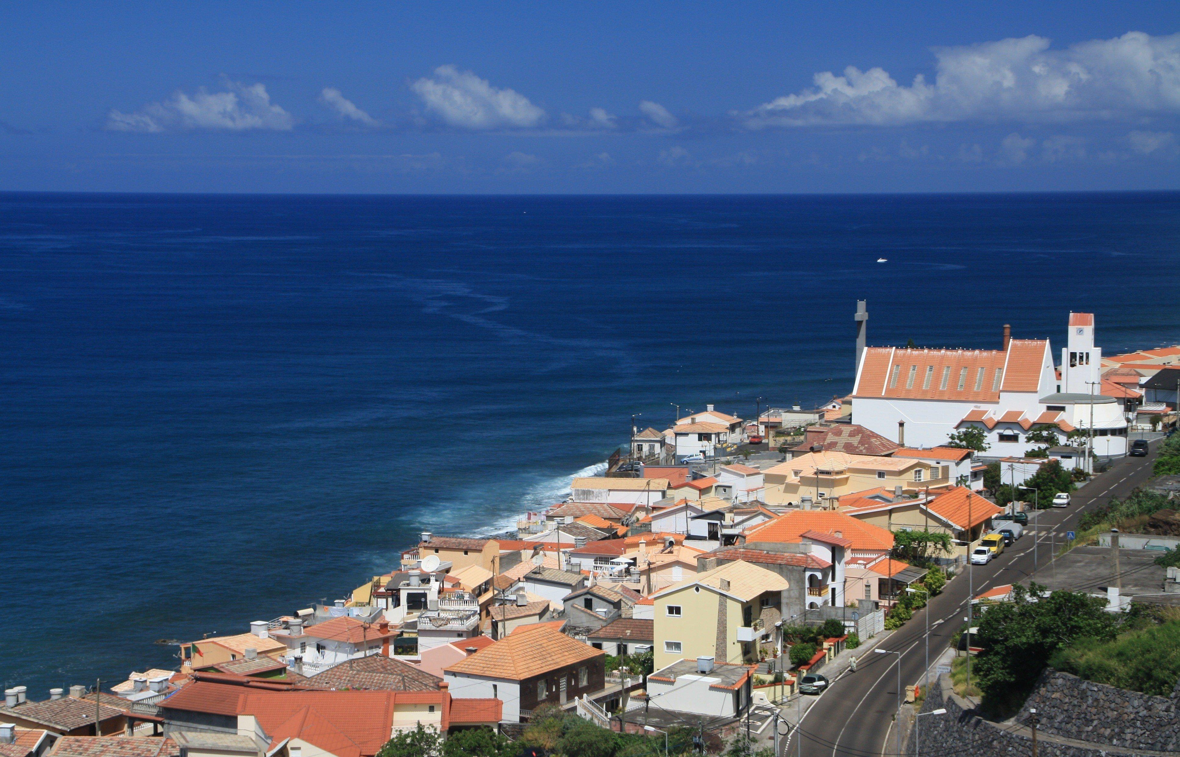 portugalsko krajina