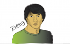 Kresba - Prekladateľ Zheng Lexika