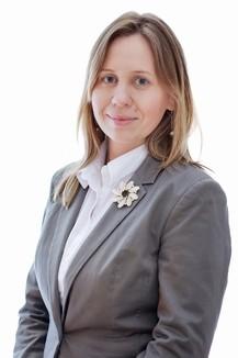 Eva Dinušová