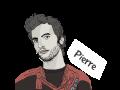 Prekladateľ Pierre