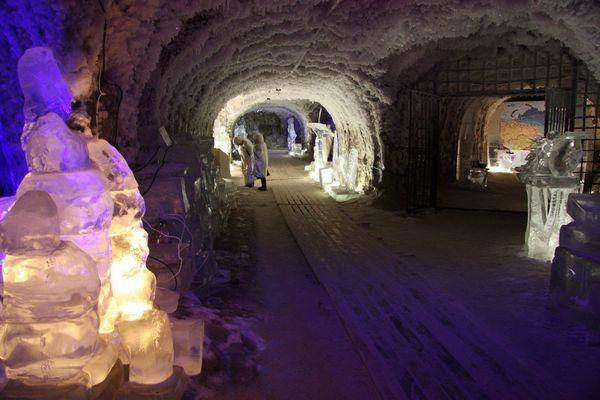 Ľadové múzeum