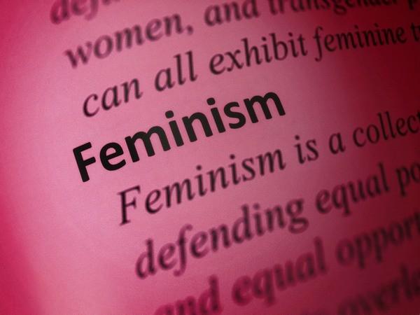 Definícia slova feminizmus