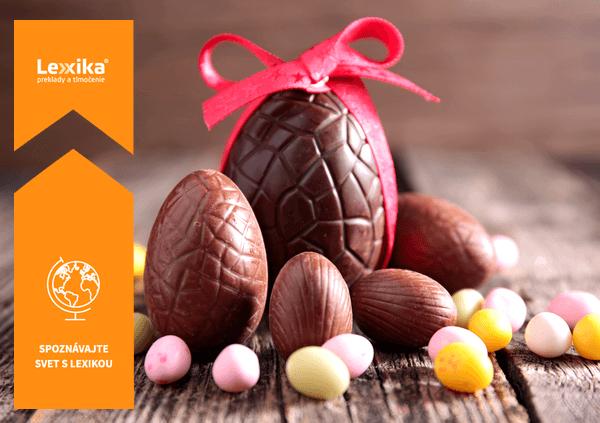 Čokoládové-vajíčko