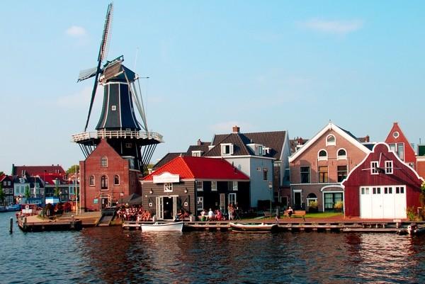 veterný mlyn na dome