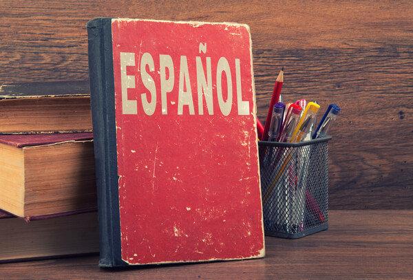 Espanol - Španielsky jazyk