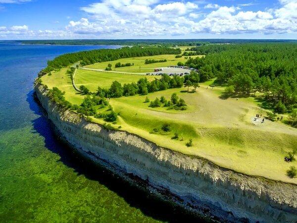 Ostrov Saarema