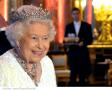 British Queen Elizabeth II