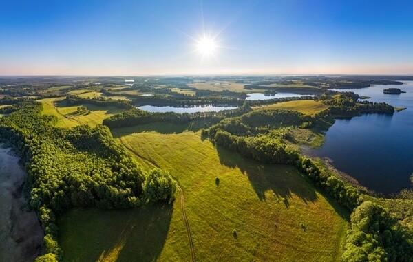 Národný park v Bielorusku