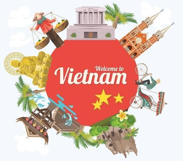 Vietnamské kultúrne pamiatky
