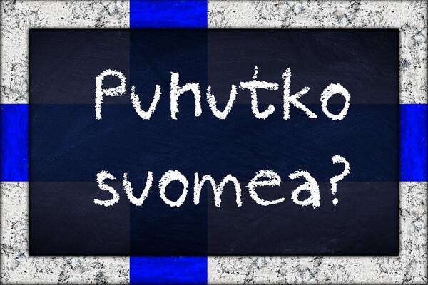 Hovoríte po fínsky?
