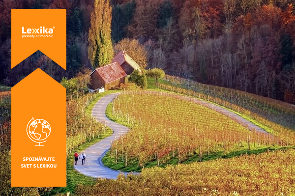 cesta v tvare srdca Maribor, vinice_