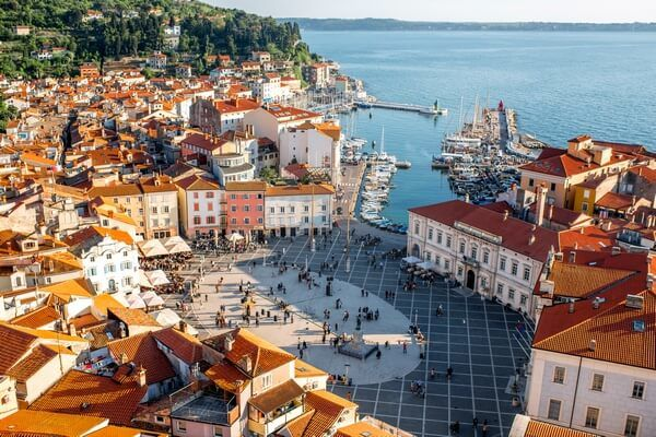 Slovinské Benátky