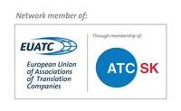člen ATCSK a EUATC