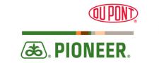 du pont-pioneer logo