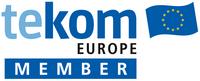 tekom Europe_logo