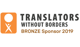 Lexika_Translator without borders_BronzeSponsor_2018