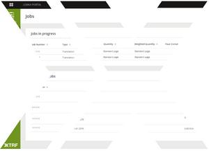 Lexika dodávateľský portál
