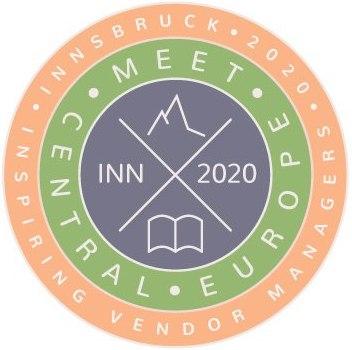 logo MCE 2020 v Innsbrucku