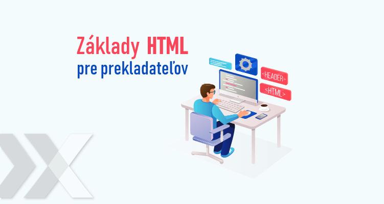 muž sediaci za počítačom programuje stránku v HTML
