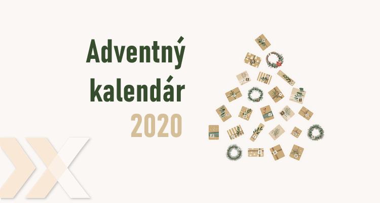Prekladateľský adventný kalendár