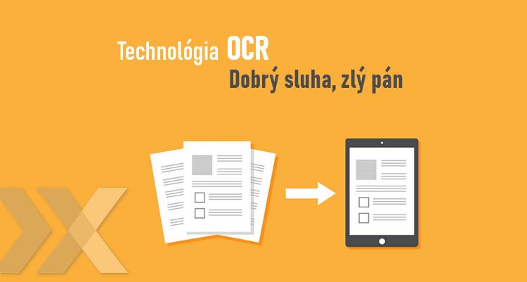 ako správne používať OCR programy
