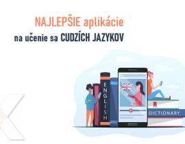 najlepšie mobilné aplikacie na učenie sa jazykov
