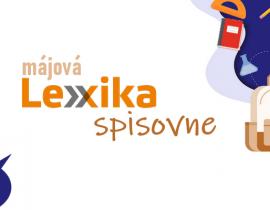 Jazykové okienko o citoslovciach Lexika spisovne
