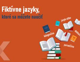 fiktívne jazyky z kníh