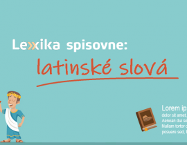 latinské výrazy v slovenčine