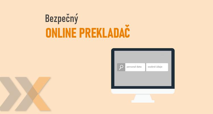 aký online prekladač použiť